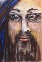 2015 Jesus - Sold