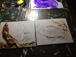 2016 Fish set in-process