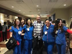 JTH with nurses 020617a
