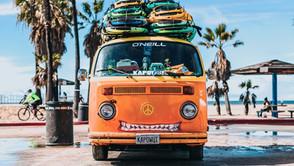 Consejos para viajar seguro en vacaciones (1): el maletero