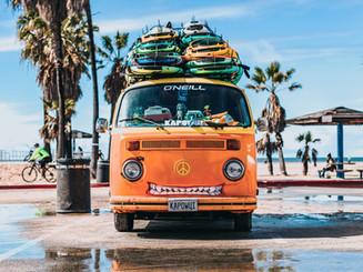 4 choses à faire avant de partir en vacances !