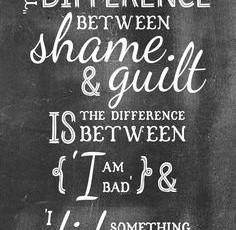 Shame-Proneness vs. Shame-free Guilt-Proneness in Addiction