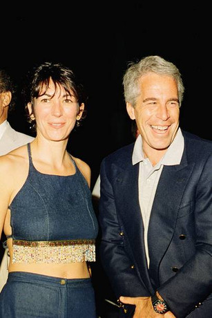 Ghislaine Maxwell: How Did This Woman Become A Predator?