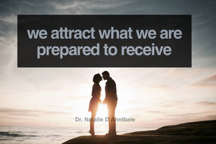 Are You Doing the Work on YOU to Prepare for the Love You Want?