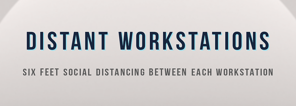 DISTANT WORKSTATIONS