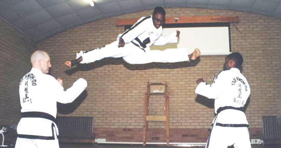 Harrow Taekwondo Split Kick.jpeg