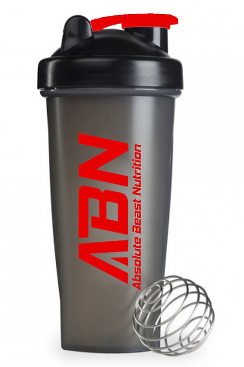 ABN Shaker Cup