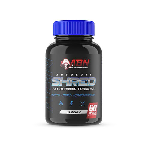 Triple stack: Pre/BCAA/Fat Burner