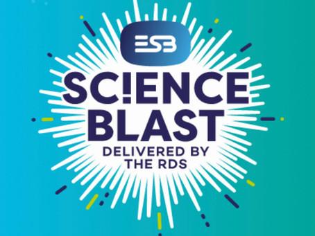 Science Blast 2021