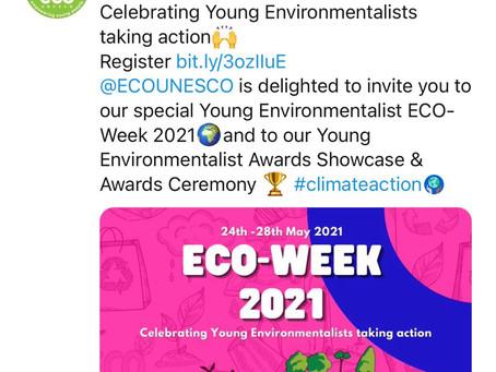 Eco Week 2021