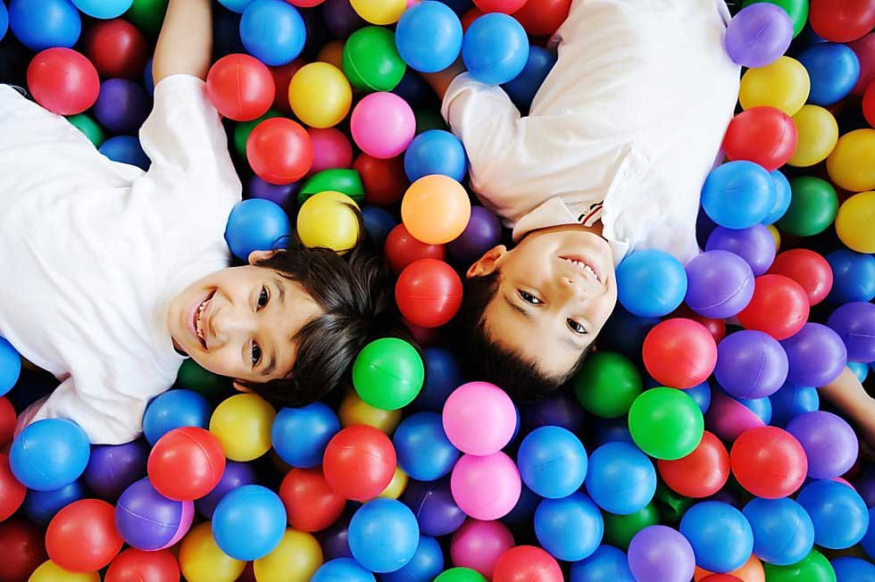 Children Enjoying Quality of Life Due to in Home Pediatric Occupational Therapy in Florida