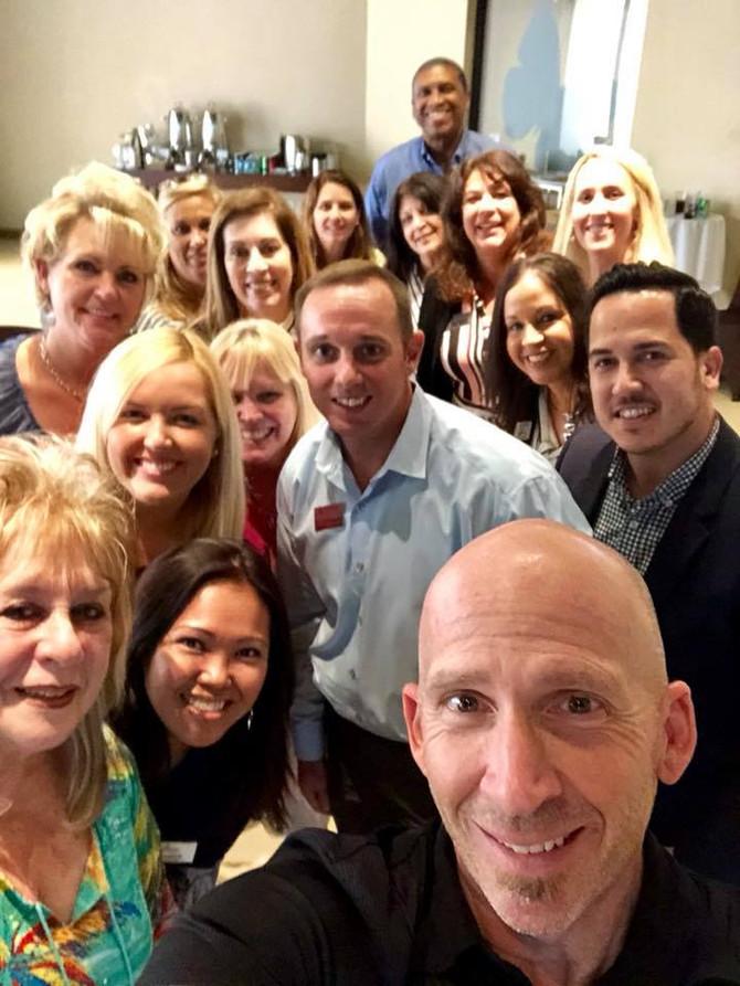 In Person Sales Seminars are BACK!