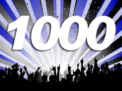 1000 Interviews White Paper