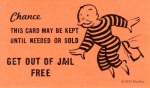 Break Out Of Sales Jail