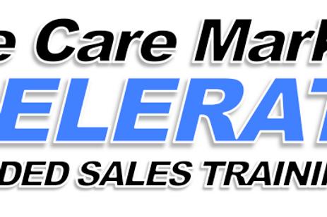 Home Care Marketing Accelerator Live Webinar Training
