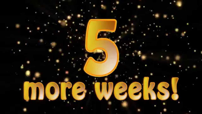 5 Weeks To A Better Sales Team