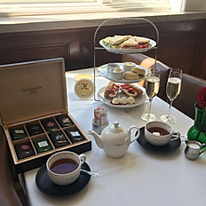 Full Afternoon Tea Service (minimum 2 Persons) price per person