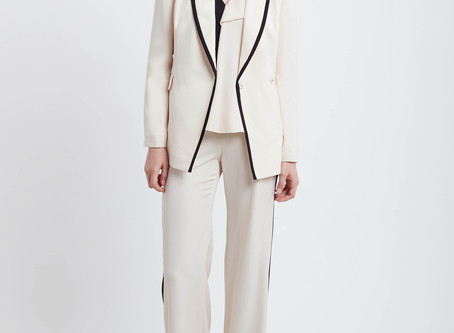 Reinvigorate Your Workwear Style With MARYLING