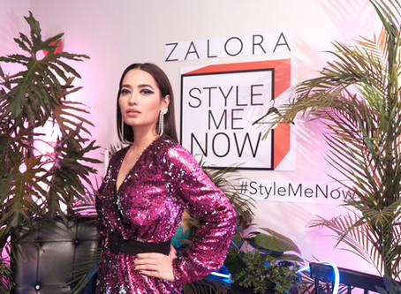 Zalora Revs Up Its Fashion Game As It Launches Style Me Now