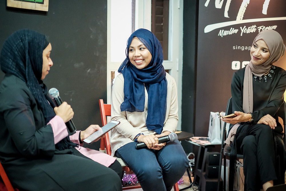 Interview with Juliana Iskandar Co-founder & Editor-in-Chief at GAYA Magazine