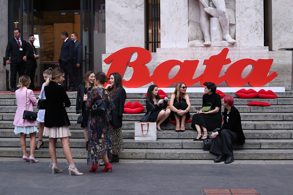 Bata Presents the 2nd Edition of the Bata Fashion Weekend
