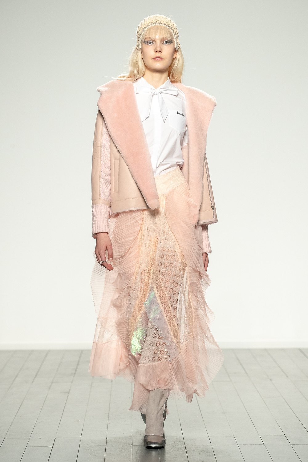 BORA AKSU Autumn/Winter 2019 at London Fashion Week