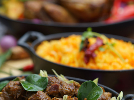 Relax and Unwind with Saltwater's Ramadan Buffet Dinner