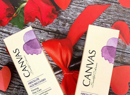 Love Is In The Air: Celebrate Valentine's Day With Luxurious Skincare Gifts From Canvas