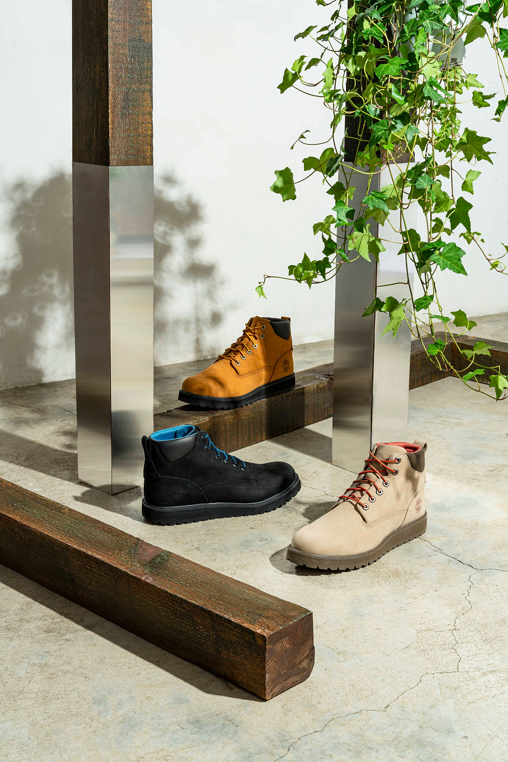 Timberland Fall/Winter 2019 The Ultimate Winter Boot Collection