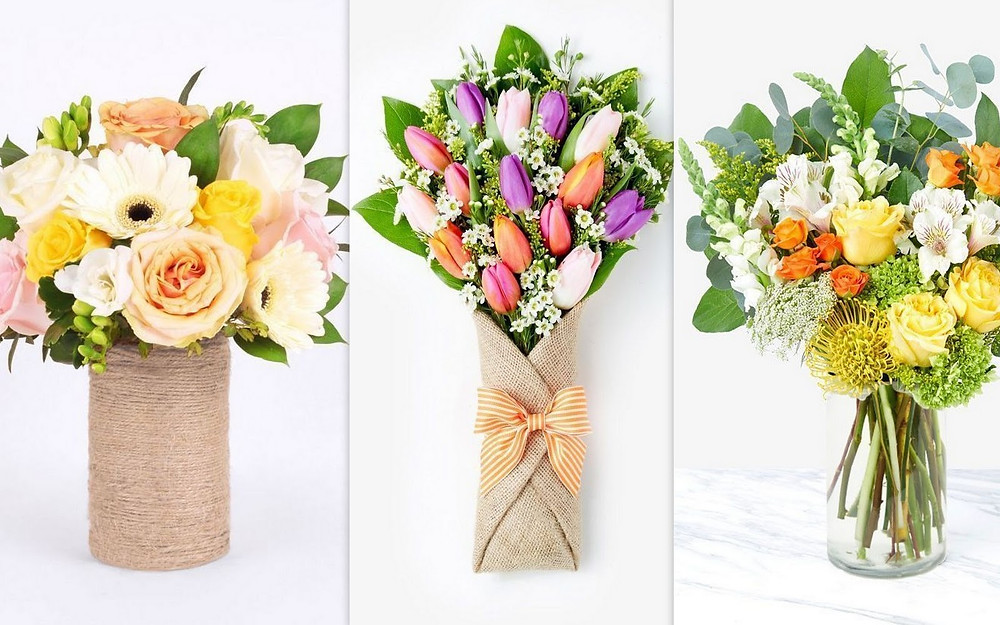 A Better Florist - Fresh and affordable flowers delivered free island-wide in Singapore