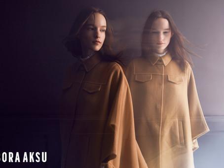 BORA AKSU's Autumn / Winter 2019 Collection