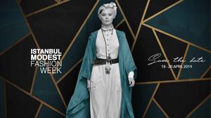 Istanbul Modest Fashion Week 2019