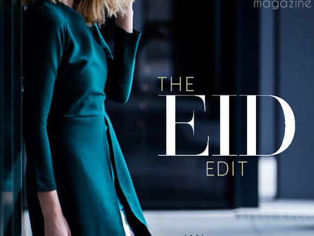 The Eid Edit - June issue 2017