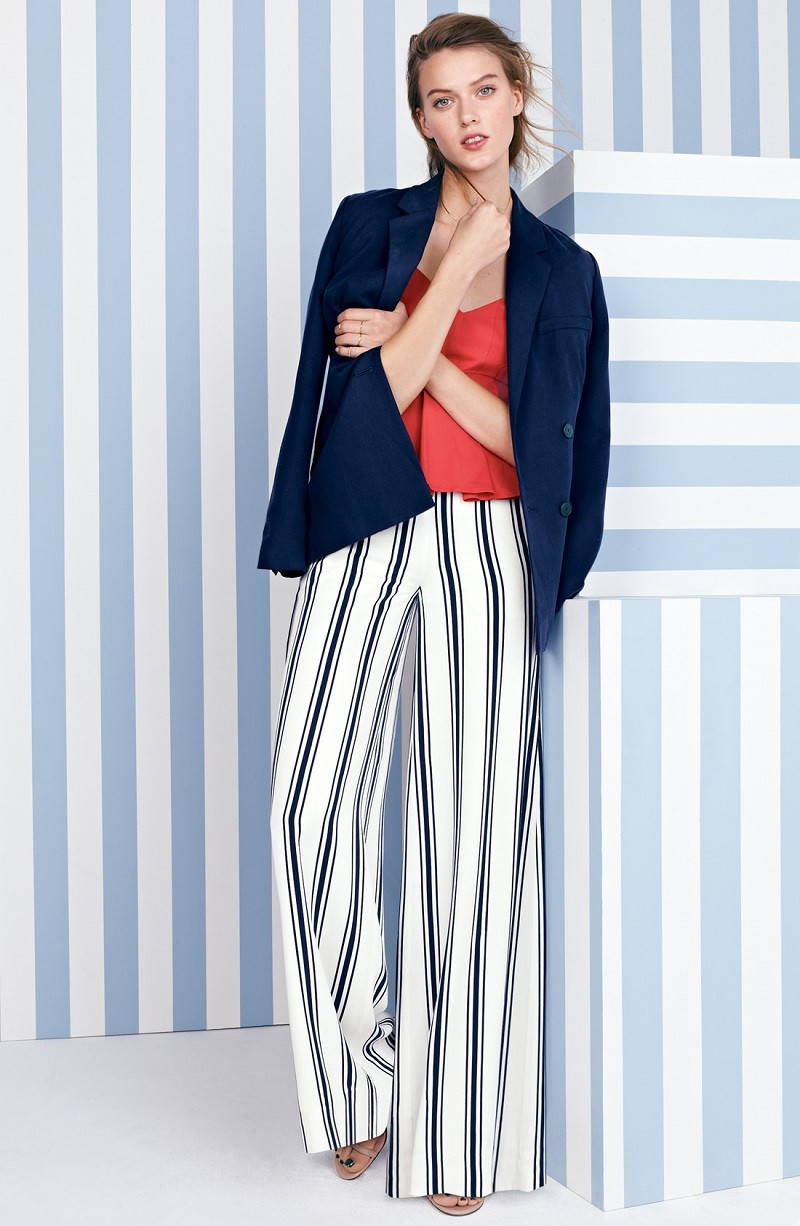 The Stripe Trend