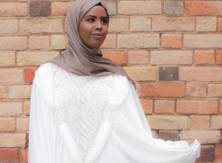 Why Are Dark-Skinned Women Not Represented In The Modest Fashion Industry