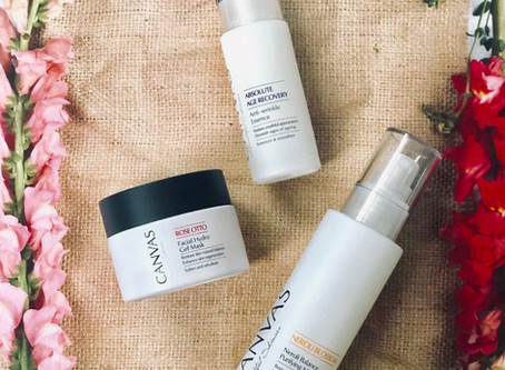 Celebrate International Women's Day with CANVAS Beauty