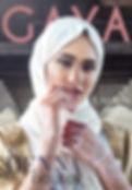 Gaya Magazine April issue - Hijab fashion, Modest Fashion, Muslim Fashion, Singapore Modest Fashion Week, London Modest Fashion Week, MFA Boutique
