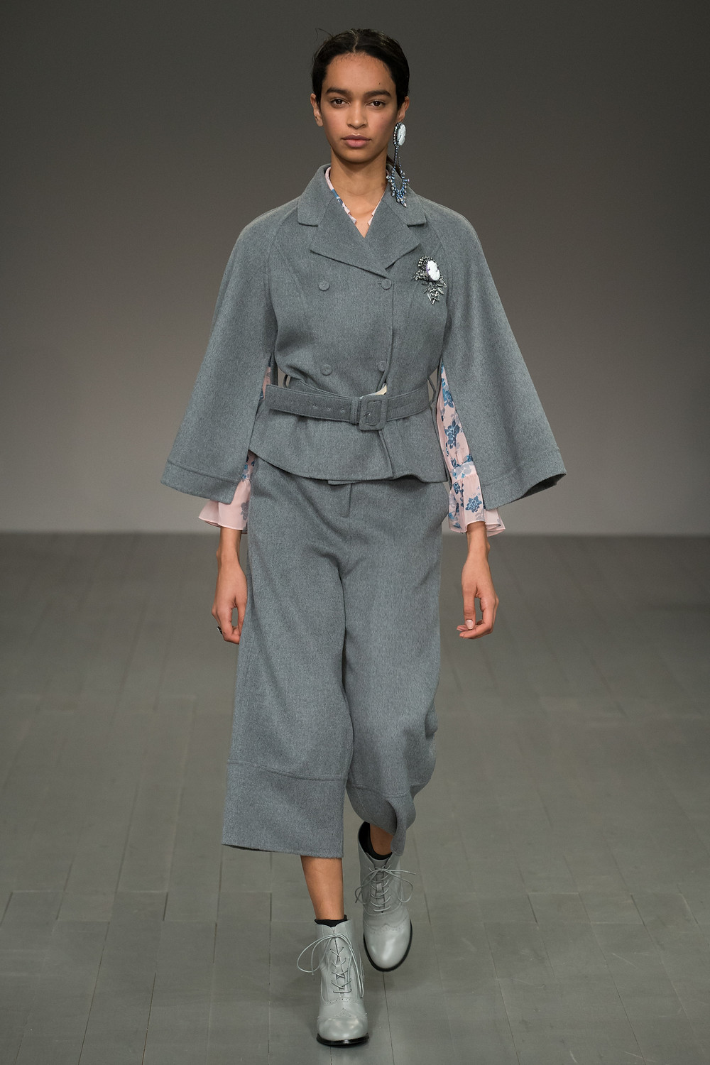 BORA AKSU's Autumn / Winter 2018 Collection