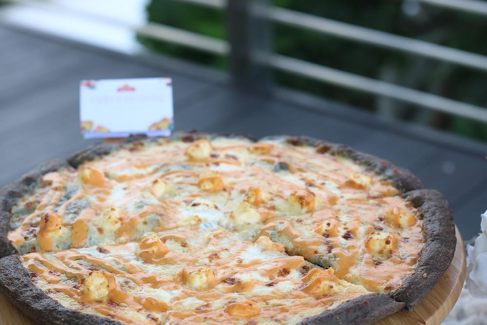 Pezzo Pizza SG - Cheesy Cheese pizza