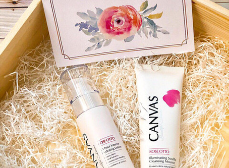 The Ultimate Cleanse And Hydrate Duo: Canvas Launches Two New Rose Otto Products