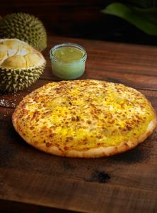 PEZZO - Kaya Durian Pizza