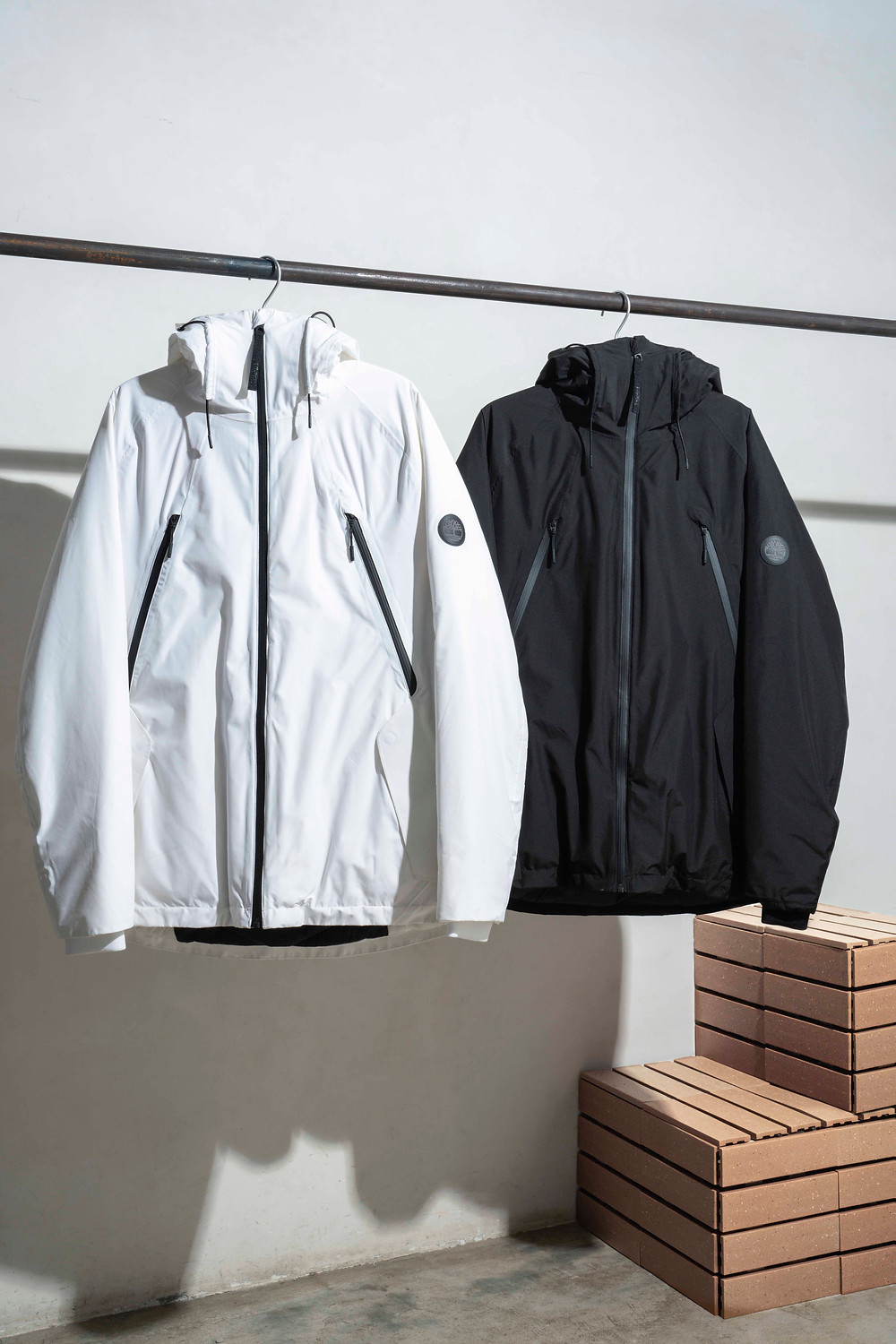 Timberland Fall/Winter 2019 The Ultimate Winter Jacket Collection