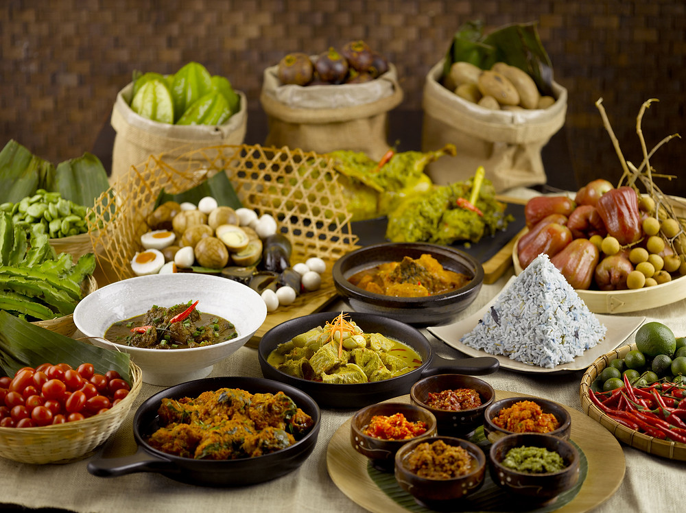 Rumah Rasa Welcomes Ramadan with Daily Dinner Buffet