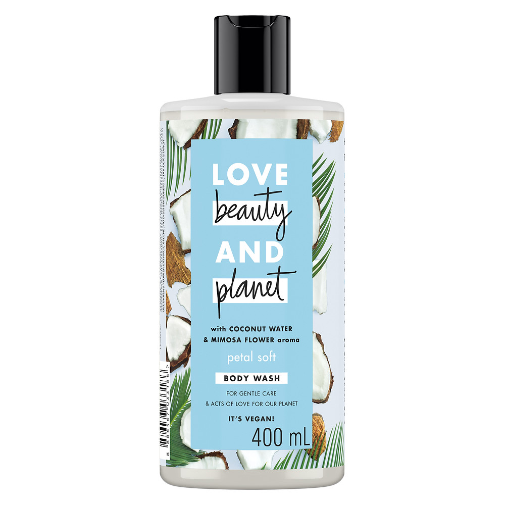 Love Beauty And Planet Launches In Singapore