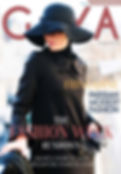 Gaya Magazine November issue - Hijab fashion, Modest Fashion, Muslim Fashion