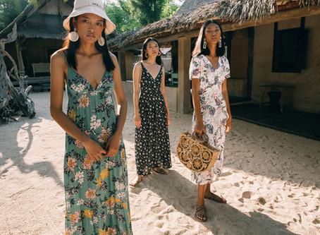Zalora Welcomes Summer with the Launch of Resortwear Brand, Tula Cruz
