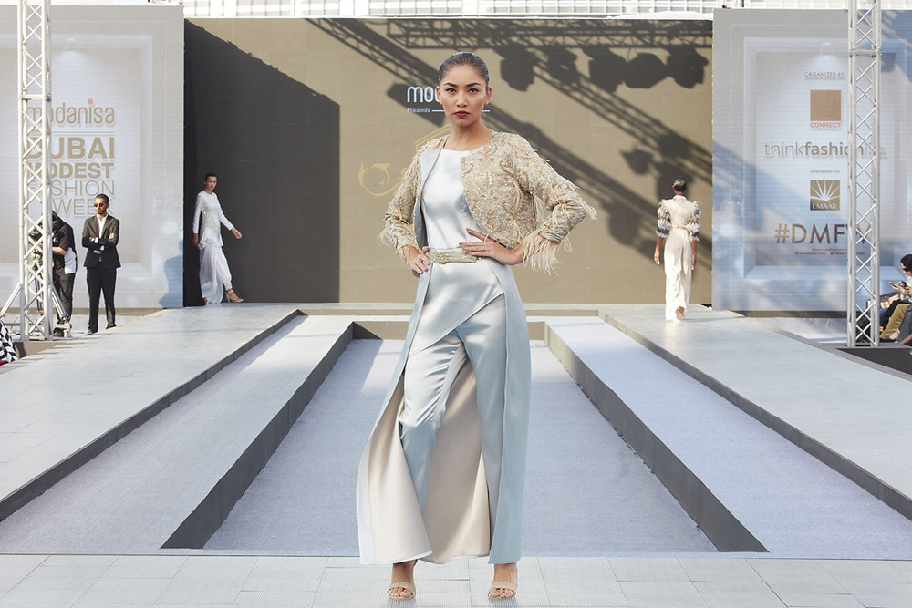 Modanisa takes part in the debut edition of Jakarta Modest Fashion Week