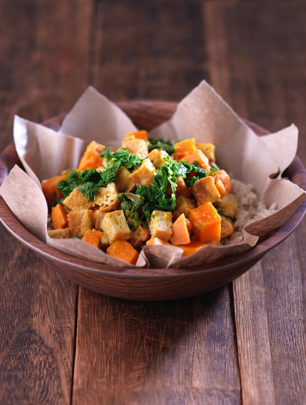 YOLO! Healthy Halal Food!