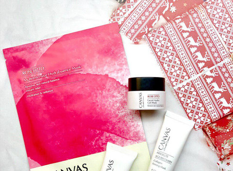 Spread The Joy Of Christmas With The Gift Of Indulgence From Canvas