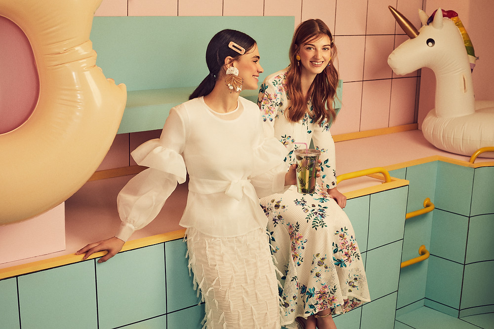 LUBNA 2019 COLLECTION